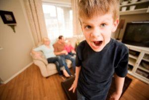 agressziív gyerek agresszio gyermekpszichologus