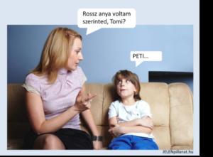 gyereknevelés gyerekpszichologus Nuridsany