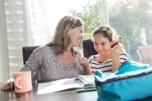 tanulás iskolakezdés gyermekpszichológus