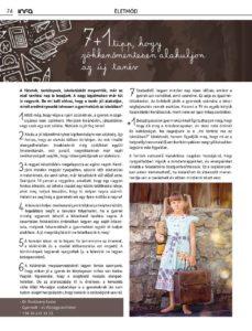tanulás iskolakezdés gyermekpszichológus gyereknevelés